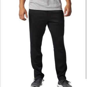 New Adidas Squad ID Breakway Track Pants Black
